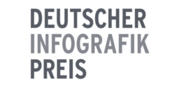 Logo Deutscher Infografik-Preis