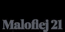 Logo Malofiej 21